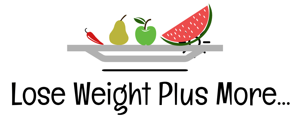 Lose Weight Plus More